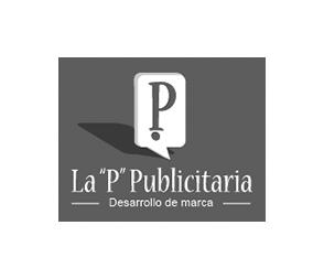 Agencia de publicidad La P Publicitaria www.lappublicitaria.com