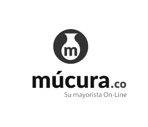 Su mayorista online www.mucura.co